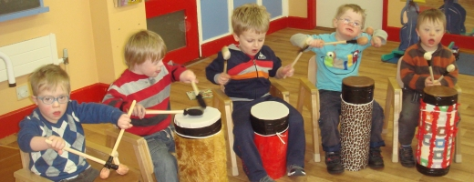 Sligo Pre School Services